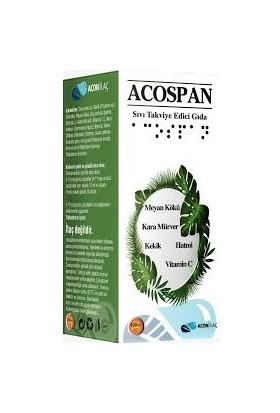 Acon İlaç Acospan