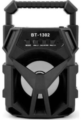 Platoon PL-4127 Usb/sd Kart/fm/aux/ Bluetoth Speaker