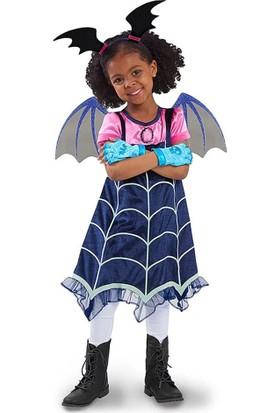 Vampirina Kostüm Elbise