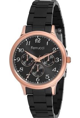Ferrucci FC12591M.05 Kadın Kol Saati