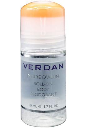 Verdan Pierre D Alun Roll-On Body Deodorant 50 ml