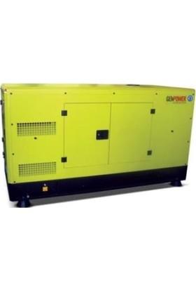 Genpower 22 kVa Otomatik Kabinli Jeneratör