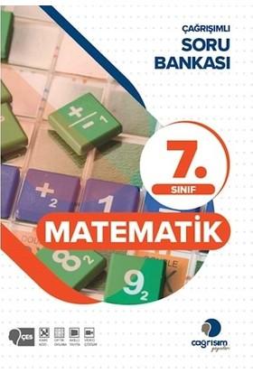 Çağrışım Yayınları Matematik Soru Bankası 7. Sınıf