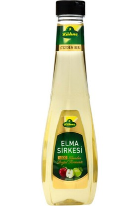 Kühne Elma Sirkesi 500 ml Pet
