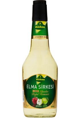 Kühne Elma Sirkesi 500 ml Cam