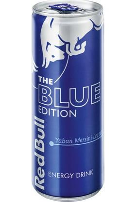 Red Bull Blue Edition Enerji İçeceği 250 ml