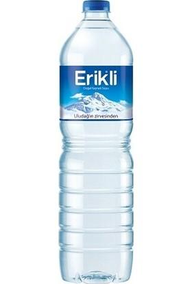 Erikli 1.5 Lt Su Pet