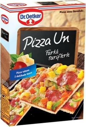 Dr.Oetker Pizza Unu 255 Gr