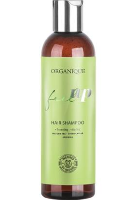 Organique Feel Up Şampuan - 250 ml