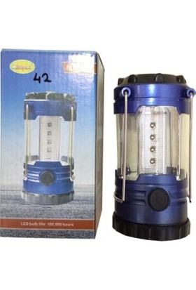 Özdikici Kamp Lambası 12 LED
