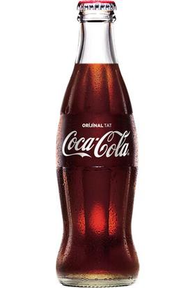 Coca Cola 250 Ml Cam