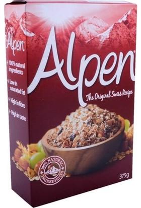 Alpen Weetabix Bran Flakes (Kepekli Gevrek) 375 gr