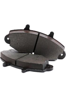 Ate Seat Leon 3 Fren Balatası Ön 1.6 Tdı 288 mm Disk Için