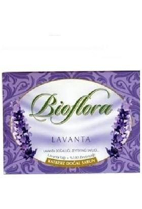 Bioflora Lavanta Sabun 100 gr