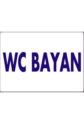 Wc Bayan