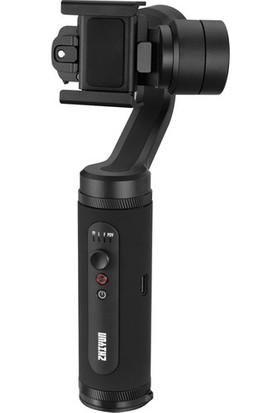 Zhiyun Smooth-Q2 Akıllı Telefon Görüntü Sabitleyici Gimbal