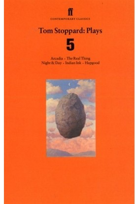Tom Stoppard: Plays 5
