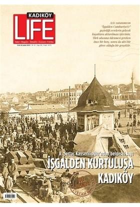 Kadıköy Life Ocak ve Şubat 2019 Sayı: 85