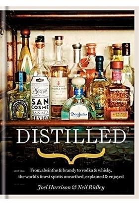 Distilled