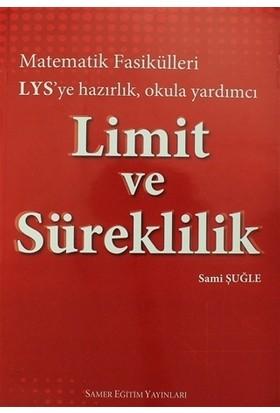 Limit ve Süreklilik