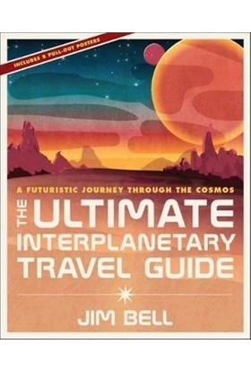 Ultimate Interplanetary Travel Guide: A Futuristic Journey Through the Cosmos