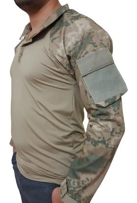 Askeri Combat OperasyonTişörtü jandarma