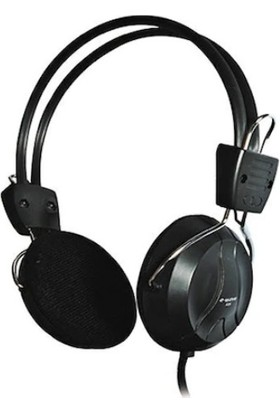 Wave A50 Mikrofonlu PC Kulaklık