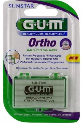 G.U.M 723MF Ortodontik Wax