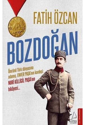 Bozdoğan - Fatih Özcan