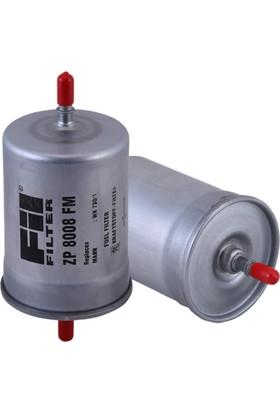 Fi̇l Audı A4 1.6 75KW 102HP Yakıt Filtresi