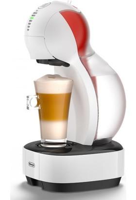 Delonghi Colors EDG355.W Kapsüllü Kahve Makinesi