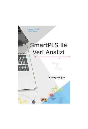Smartpls ile Veri Analizi - Derya Doğan
