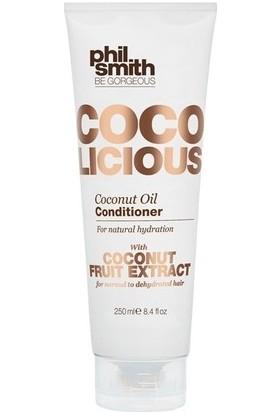 Phil Smith Coco Licious Hindistan Cevizi Yağı Saç Kremi 250 ml