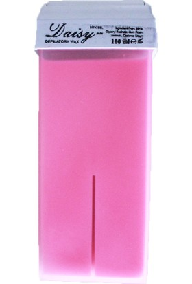 Daisy Kartuş Ağda Pembe 100 ml Pink