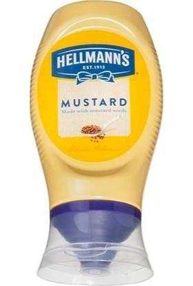 Hellmanns Hellmann's Hardal 245 gr