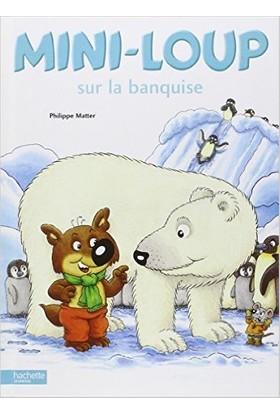 Mini-Loup Sur La Banquise