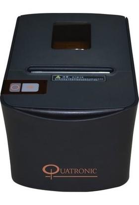 Quatronic RP500 Termal Seri Usb/Ethernet Fiş Yazıcı