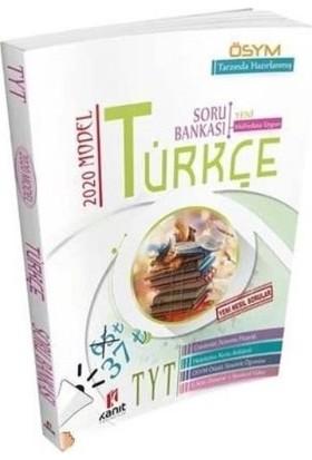 Kanıt Tyt Türkçe Soru Bankası 2020 Model