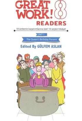 Arel Publishing Yayınları 8. Sınıf Great Work Readers Set