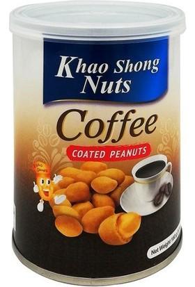 Khao Shong Kahveli Yer Fıstığı 160 gr