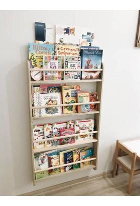 Dk Montessori Kitaplık
