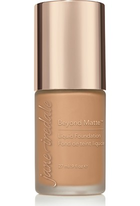 Jane Iredale Beyond Matte™ Liquid Foundation - Likit Fondoten 27 Ml. Gr.