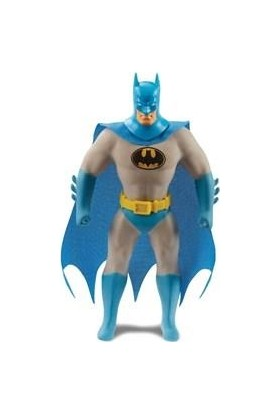 Stretch Armstrong Esnek Mini Figür 15 cm - Batman