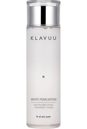 Klavuu white Pearlsatıon Inci Özlü Güçlendirici Tonik (140 Ml)