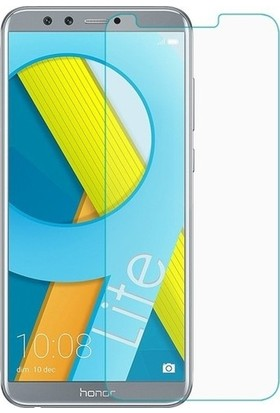 Efsunkar Huawei Honor 9 Lite Micro Nano Temperli Ekran Koruyucu