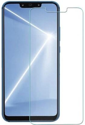 Efsunkar Huawei Mate 20 Lite Micro Nano Temperli Ekran Koruyucu