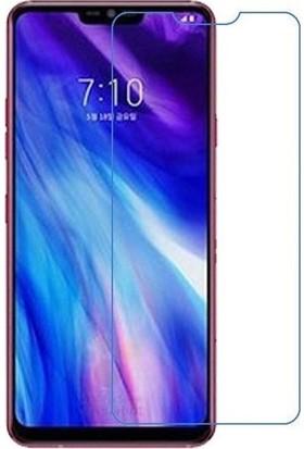 Efsunkar LG G7 Micro Nano Temperli Ekran Koruyucu