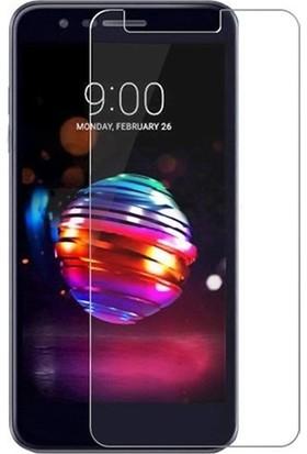 Efsunkar LG K11 Tempered Ekran Koruyucu