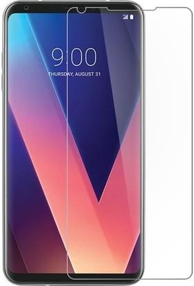 Efsunkar LG V30 Tempered Ekran Koruyucu