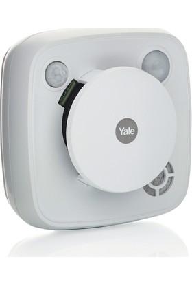 Yale Sync Smart Home Alarm - Duman Dedektörü + Pır Dedektör + Isı Sensörü